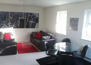 2 bed flat for sale in Wiltshire Road, Wokingham RG40