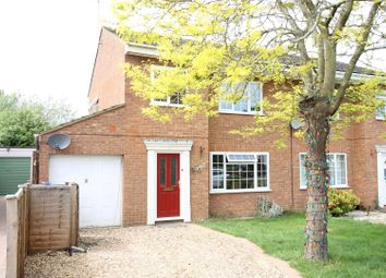 Thumbnail 3 bed property for sale in The Holt, Buckingham