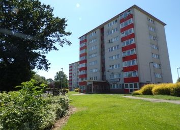 Thumbnail 2 bedroom flat to rent in Sandhurst House, Icknield Street, Kings Norton, Birmingham