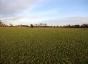 Thumbnail Land for sale in Land At Ellercar Bridge, Lessonhall, Wigton