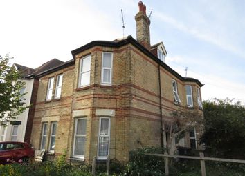 Thumbnail 1 bed flat for sale in Harvey Road, Southbourne, Bournemouth