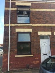 Thumbnail 3 bed terraced house to rent in Laneham Street, Scunthorpe