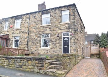 Thumbnail 3 bed semi-detached house to rent in Owl Lane, Shaw Cross, Dewsbury