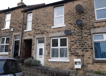 Thumbnail 3 bed terraced house to rent in Duncan Road, Sheffield