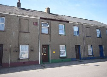 Thumbnail 2 bed terraced house for sale in New Street, Torrington