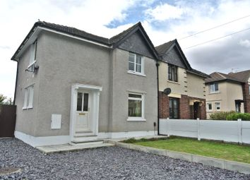 Thumbnail 2 bed semi-detached house for sale in Barley Cop Lane, Lancaster