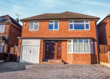 Thumbnail 3 bed property to rent in St. Peters Road, Harborne, Birmingham