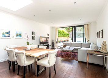 Thumbnail 4 bedroom property for sale in Ordnance Hill, St John's Wood, London