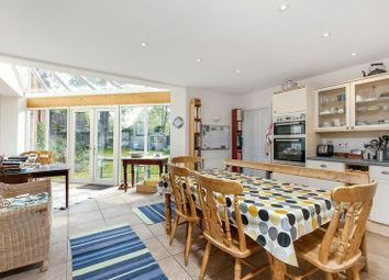 Thumbnail 5 bed detached house to rent in Christchurch Road, St Cross, Winchester