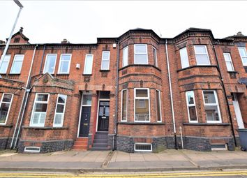 Thumbnail 3 bed terraced house for sale in Victoria Street, Basford, Newcastle-Under-Lyme
