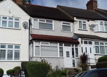 Thumbnail 3 bed terraced house for sale in Michael Rd, South Norwood