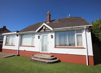 Thumbnail 4 bed detached bungalow for sale in Marldon Road, Paignton