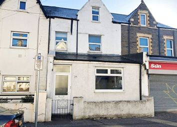Thumbnail 3 bed duplex to rent in Kings Road, Pontcanna, Cardiff
