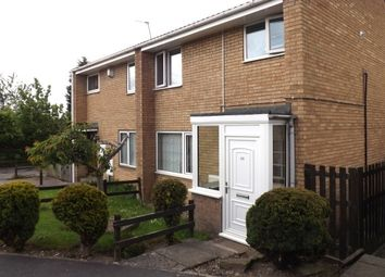 Thumbnail 3 bed property to rent in Meadowcroft Gardens, Westfield, Sheffield
