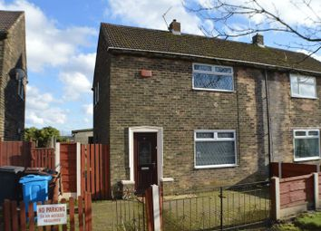 Thumbnail 2 bed semi-detached house to rent in Fir Tree Avenue, Oldham