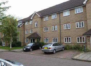 Thumbnail 2 bed flat to rent in Riverside Court, Harlow, Essex