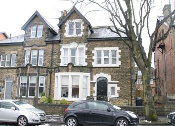 Thumbnail 1 bed flat for sale in St. Georges Road, Harrogate