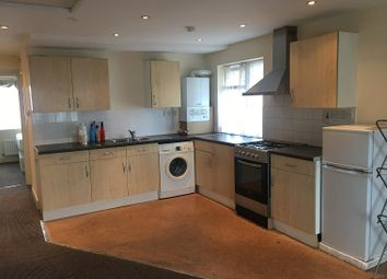 Thumbnail 1 bed flat to rent in Crosby Road, Dagenham