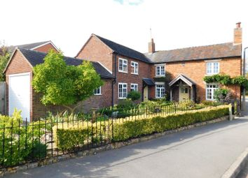Thumbnail 4 bed cottage for sale in Marston Road, Wheaton Aston, Stafford