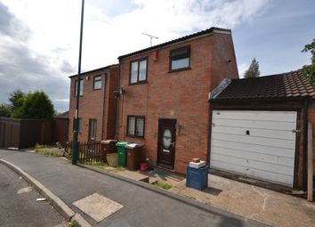 Thumbnail 2 bedroom detached house to rent in Brewsters Road, Nottingham
