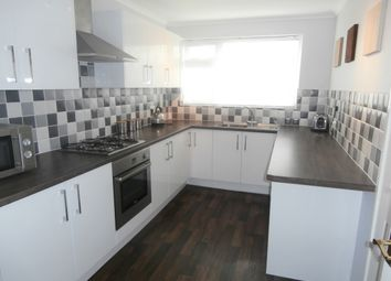 Thumbnail 1 bed flat to rent in Bridgeacre Gardens, Room 3, Coventry