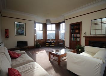 Thumbnail 3 bedroom flat to rent in Barclay Terrace, Marchmont, Edinburgh