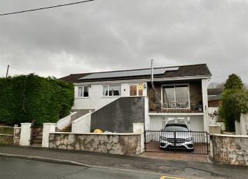 Thumbnail 5 bed detached bungalow for sale in Waterloo Road, Capel Hendre, Ammanford