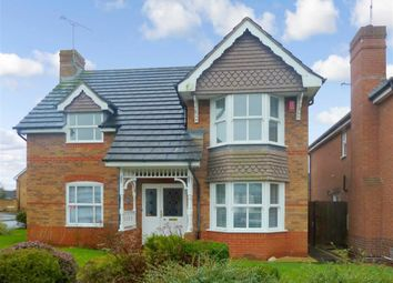Thumbnail 3 bed detached house to rent in Horcott Road, Peatmoor, Swindon