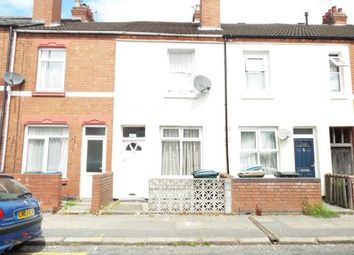 Thumbnail 3 bedroom terraced house for sale in Oliver Street, Coventry, West Midlands