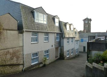 Thumbnail 1 bed flat to rent in Trewartha Court, Pound Street, Liskeard, Cornwall