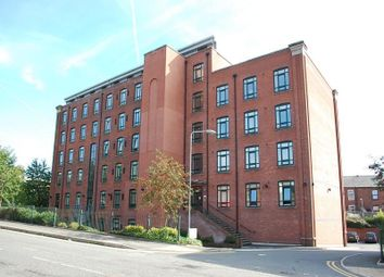 Thumbnail 3 bed flat to rent in Harper Mill Mossley Road, Ashton-Under-Lyne