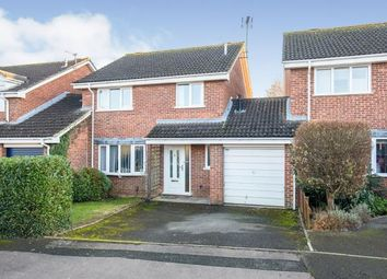 Thumbnail 4 bed link-detached house for sale in Skylark Way, Abbeydale, Gloucester, Gloucestershire