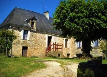 Thumbnail 2 bed property for sale in Anlhiac, Dordogne, France