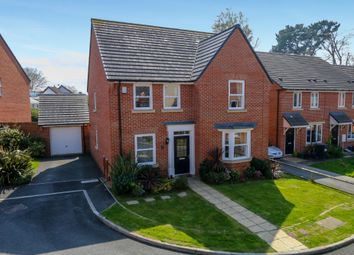 Thumbnail 4 bedroom detached house for sale in Beacon Drive, Newton Abbot