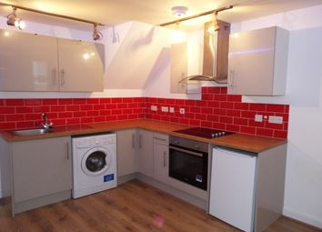Thumbnail 1 bed flat to rent in Hyde House, Leicester