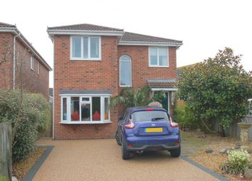 Thumbnail 4 bed detached house for sale in Waterloo Road, Alverstoke, Gosport