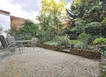 Thumbnail 1 bedroom flat to rent in Aldridge Road Villas W11,