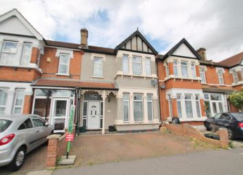 Thumbnail 3 bed terraced house for sale in Breamore Road, Ilford