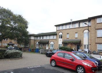 Thumbnail 4 bed barn conversion to rent in Oxley Close, London