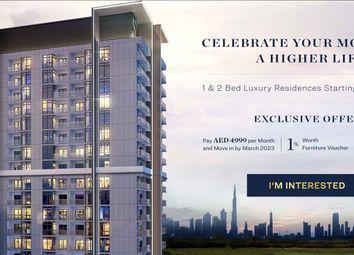 Thumbnail 1 bed apartment for sale in Sobha Hartland, Mbr, Dubai, United Arab Emirates