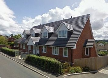 Thumbnail 2 bedroom maisonette to rent in 5 Pear Tree Court, Sheet Road, Ludlow