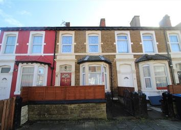 Thumbnail 4 bed property for sale in Wolsley Road, Blackpool