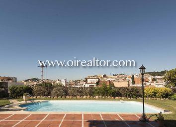 Thumbnail 5 bed property for sale in Canet De Mar, Canet De Mar, Spain
