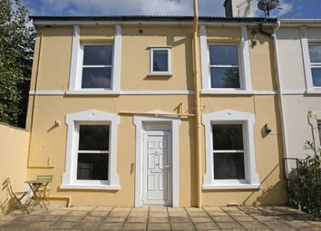 Thumbnail 2 bed semi-detached house for sale in Victoria Avenue, Hastings