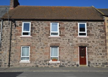 Thumbnail 2 bed flat for sale in Main Street, Spittal, Shielfield Terrace, Berwick Upon Tweed, Northumberland