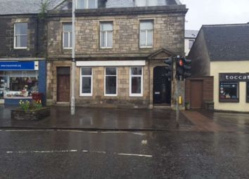 Thumbnail Studio to rent in High Street, Inverkeithing