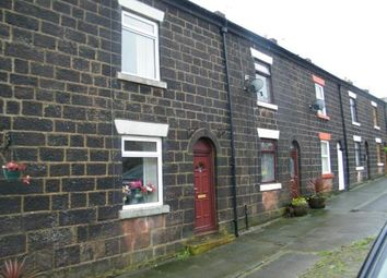 Thumbnail 2 bedroom terraced house for sale in Bolton Road, Abbey Village, Chorley, Lancashire