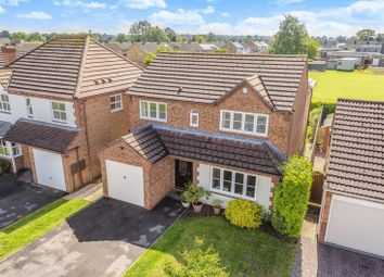 4 bed detached house for sale in Rutherford Close, Abingdon OX14