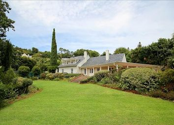 Thumbnail 5 bed property for sale in Bishopscourt, Cape Town, South Africa
