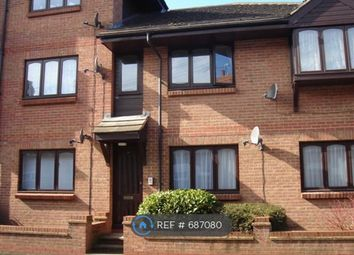 2 bed flat to rent in Gladstone Street, Kettering NN16